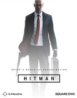 Hitman-Black Box