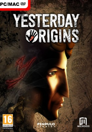 Yesterday Origins-SKIDROW