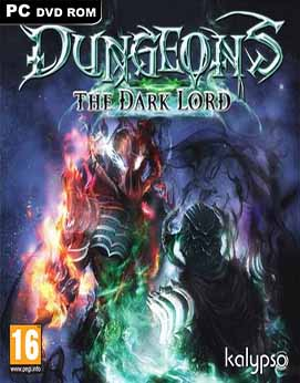 Dungeons The Dark Lord Steam Special Edition MULTi4-PROPHET