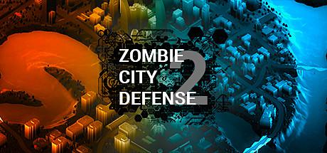 Zombie City Defense 2 Cover PC