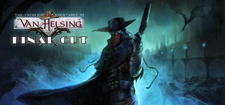 The Incredible Adventures of Van Helsing Final Cut Cover pc