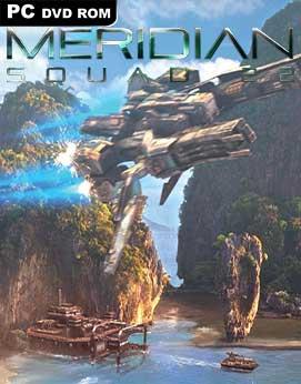 Meridian Squad 22-CODEX