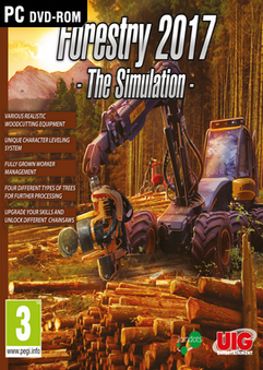 Forestry 2017 The Simulation-CODEX