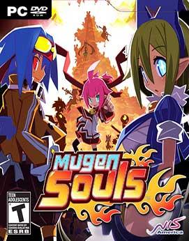 Mugen Souls Z-CODEX