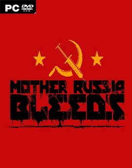 Mother Russia Bleeds-CODEX