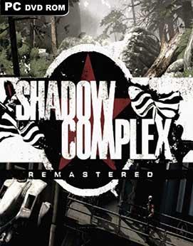 Shadow Complex Remastered-CODEX