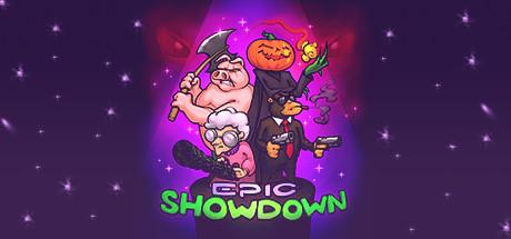 Epic Showdown Pc COver
