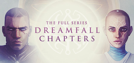 Dreamfall Chapters Cover PC