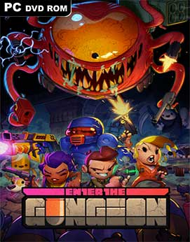 Enter The Gungeon v1.0.10 Multi10 Cracked
