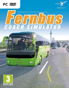 Fernbus Simulator-CODEPUNKS