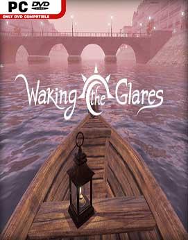 Waking the Glares-PLAZA