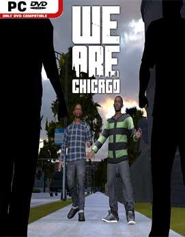 We Are Chicago-CODEX