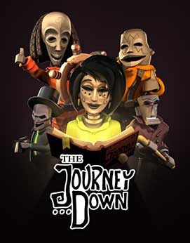 The Journey Down Chapter Three-RELOADED