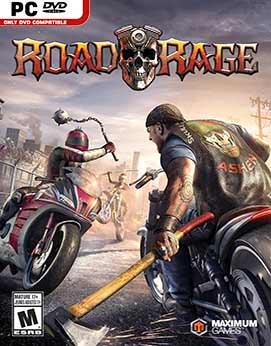 Road Rage-CODEX