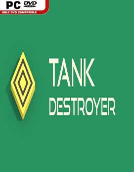 Tank Destroyer MULTI27-ALiAS