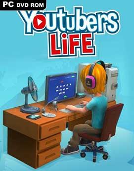 Youtubers Life v0.7.9 Cracked