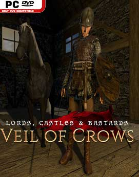 Veil of Crows Early Access Cracked