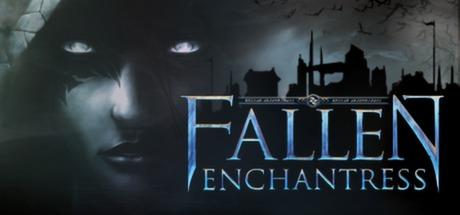 Fallen Enchantress: Ultimate Edition Cover PC