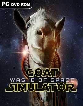 Goat Simulator Waste of Space-HI2U