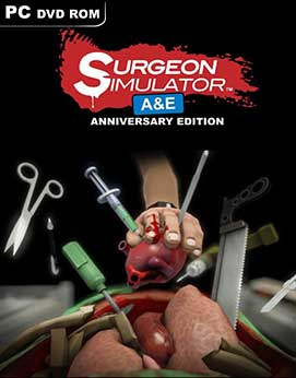 Surgeon Simulator Anniversary Edition Inside Donald Trump-TiNYiSO