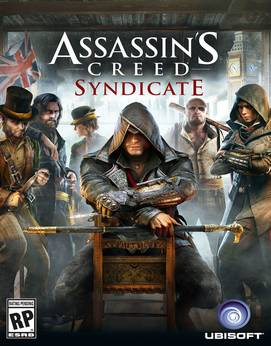 Assassins Creed Syndicate Update v1.4 Cracked