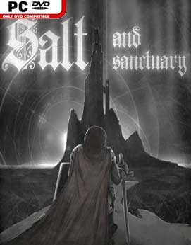 Salt and Sanctuary-HI2U