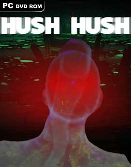 Hush Hush Unlimited Survival Horror-HI2U