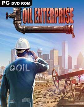 Oil Enterprise-SKIDROW