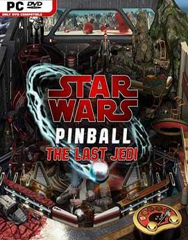 Pinball FX3 Star Wars Pinball The Last Jedi Repack-HI2U