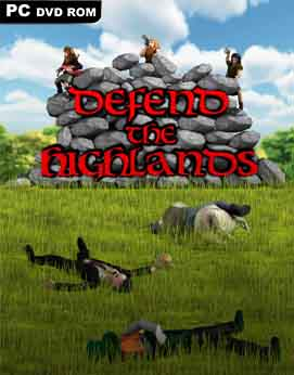 Defend The Highlands-POSTMORTEM