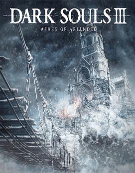 Dark Souls III Ashes of Ariandel DLC-CODEX