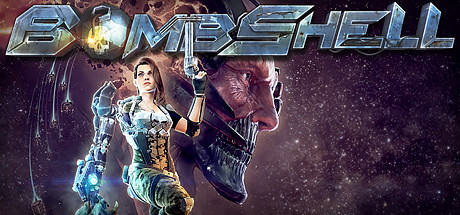 Bombshell Cover PC