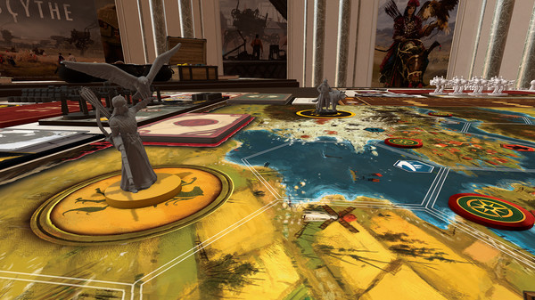 Tabletop Simulator Battle For Souls