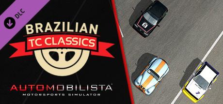 Automobilista - Brazilian Touring Car Classics