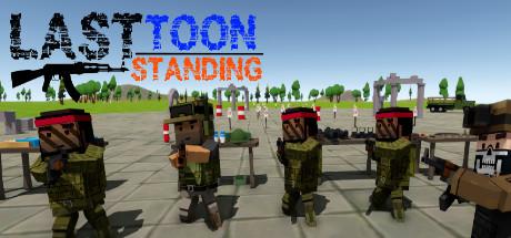 Last Toon Standing-DARKSiDERS