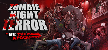 Zombie Night Terror Cover PC