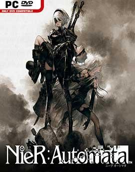 NieR Automata-FULL UNLOCKED