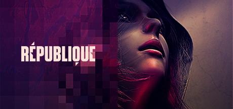 Republique Remastered Episode 5 PC Cover