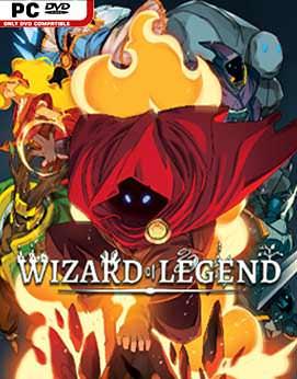 Wizard Of Legend-Razor1911
