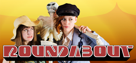Roundabout Deluxe Edition pc cover