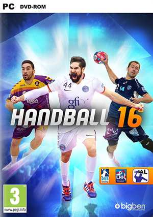 Handball 16-CODEX