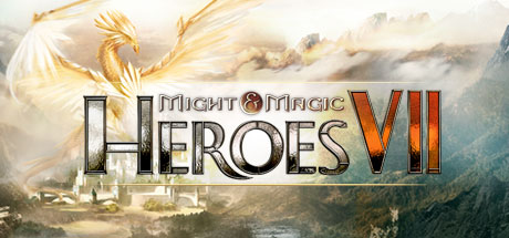Might and Magic Heroes VII Cover