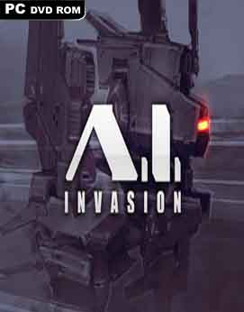 A I Invasion-RELOADED