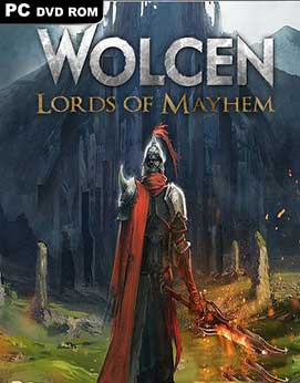 Wolcen Lords of Mayhem v0.1.6