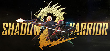 Shadow Warrior 2 Cover PC