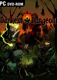 Darkest Dungeon Build 10907 Cracked