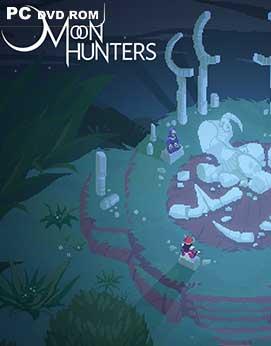 Moon Hunters-HI2U