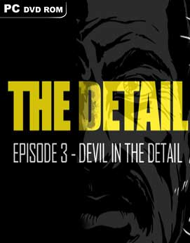 The Detail Episode 3 Devil in The Detail-PLAZA