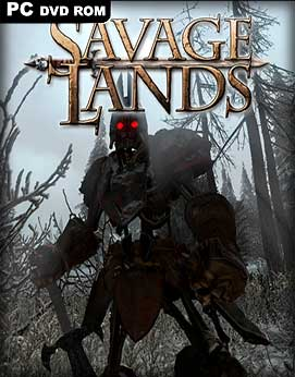 Savage Lands v0.8.3.132