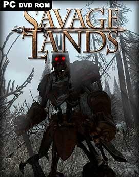 Savage Lands v0.8.3.132